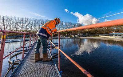 Waterschap en Beveiliging